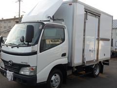 デュトロデユトロ2トン保冷車