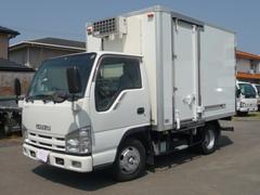 エルフトラック1.5トン中温冷凍車