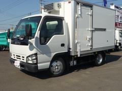 エルフトラック2トン中温冷凍車