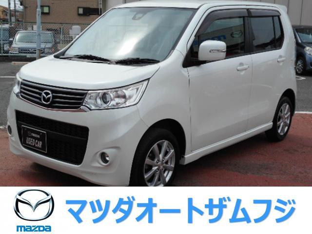 マツダ カスタムスタイルXS