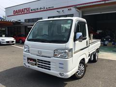 アクティトラックアタック クレーン付 4WD