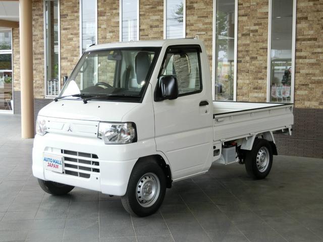 三菱 VX-SE 2WD 3AT エアコン 三方開 荷台作業灯