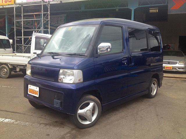 三菱 LX