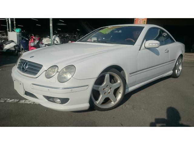 AMG CL