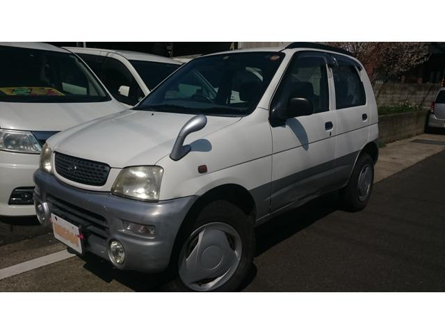 ダイハツ CL 4WD