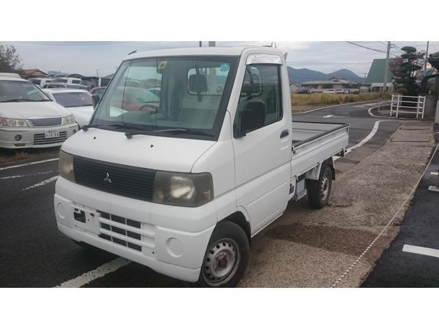 三菱 TD 5MT