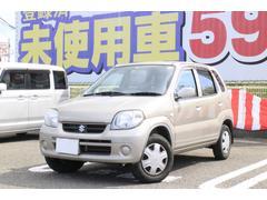 KeiA CD再生 エアコン ABS 衝突安全ボディ