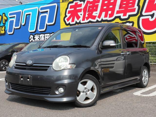 トヨタ X Sエディション 15AW ETC キーレス