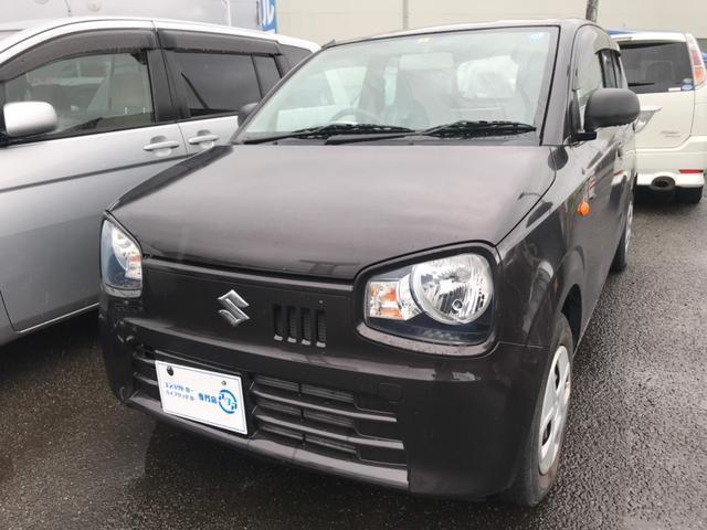 「スズキ」「アルト」「軽自動車」「愛媛県」の中古車