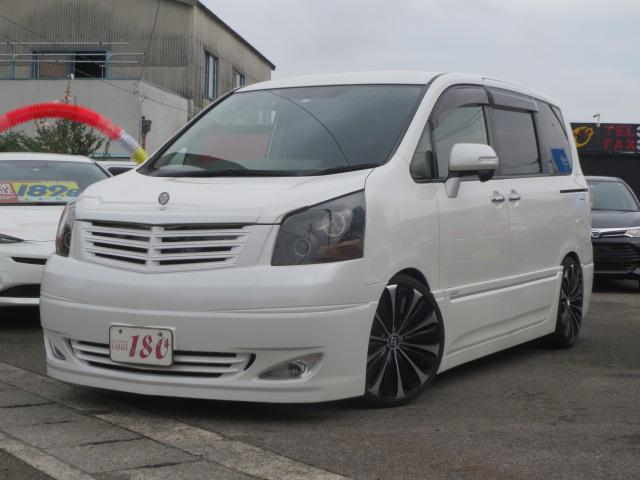 ノア(トヨタ) X スマートエディション 中古車画像
