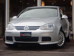 VW ゴルフTSIトレンドライン ナビ