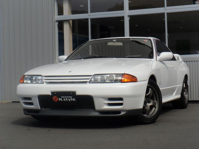 日産 GT-R  最終型