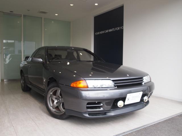 日産 GT-R 純正色全塗装 2オーナー
