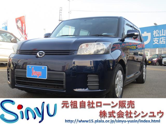 トヨタ 1.5X キーレス オートエアコン ウインカーミラー
