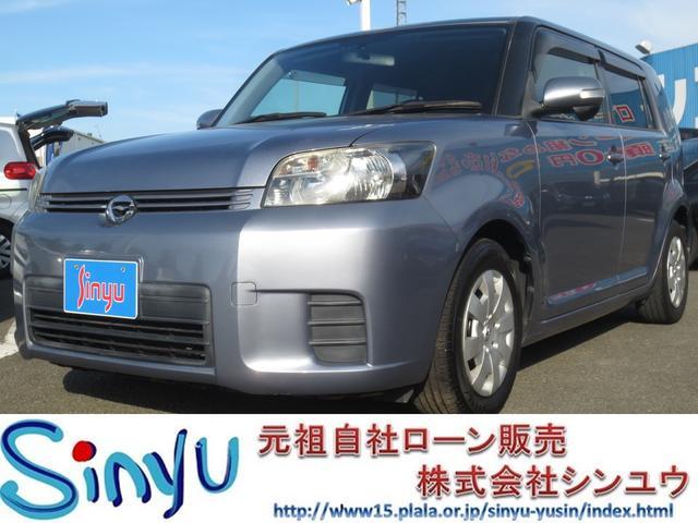 トヨタ 1.5G ウインカーミラー キーレスエントリー CDデッキ