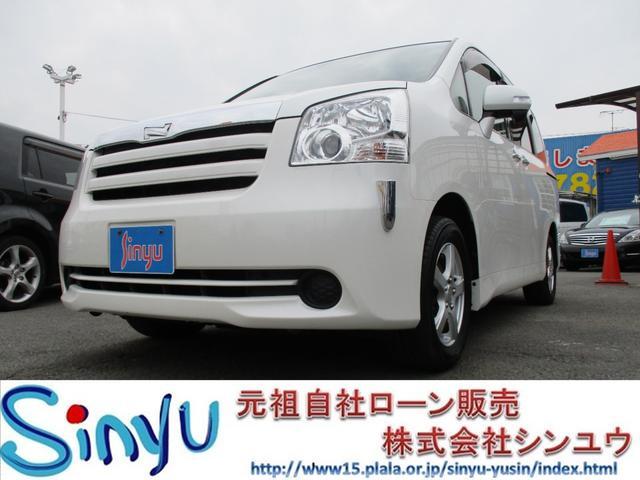 「トヨタ」「ノア」「ミニバン・ワンボックス」「愛媛県」の中古車