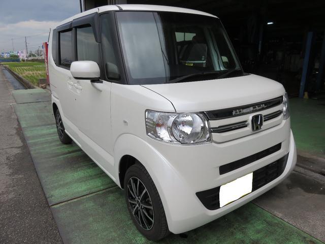 ホンダ G 4WD ナビ