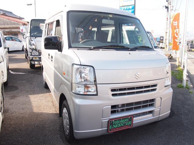 スズキ ジョイン ハイルーフ AT エアコン パワステ CDオーディオ 軽自動車 660