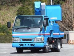 エルフトラック10.6m 高所作業車
