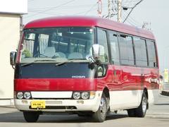 ローザ29人乗 マイクロバス