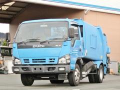 エルフトラック2.65t ワイド プレスパッカー