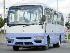 シビリアンバス29人乗 マイクロバス