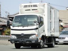 ダイナトラック2t 冷蔵・冷凍車