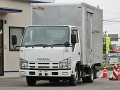 エルフトラック1.5t ドライバン