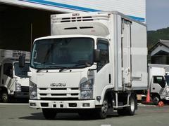 エルフトラック2t 冷蔵冷凍車
