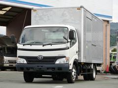 ダイナトラック3t ワイドロング ドライバン