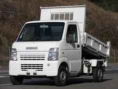 キャリイトラック350kg 4WD ダンプ