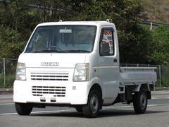 キャリイトラック0.35t 4WD 平ボデー