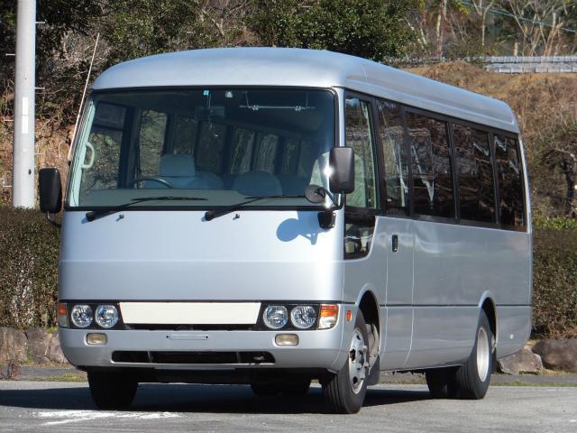 三菱ふそう 29人乗 マイクロバス