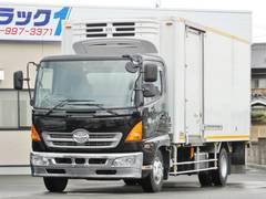 ヒノレンジャー2.9t 冷蔵冷凍車