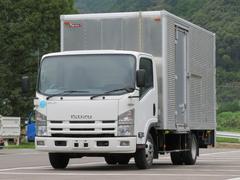 エルフトラック3t ワイド ドライバンパワーゲート