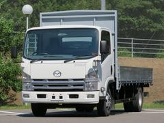 タイタントラック3.9tワイド超ロングアルミ平