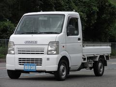 キャリイトラックKU 5MT 2WD