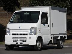 キャリイトラック350kg 保冷車
