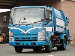 エルフトラック2.1t プレスパッカー