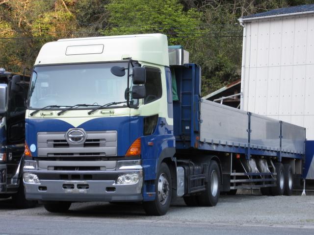 「その他」「プロフィア」「トラック」「愛媛県」の中古車