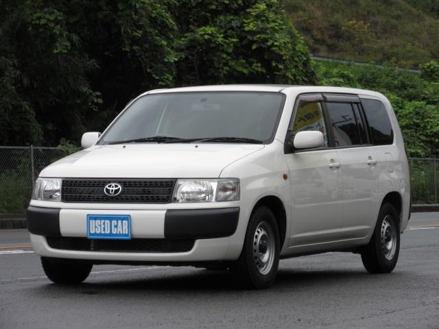 トヨタ 1.5GL 2WD AT車