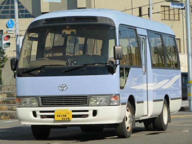 トヨタ 26人乗り マイクロバス