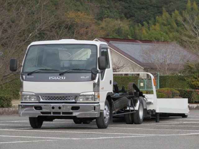 「その他」「エルフトラック」「トラック」「愛媛県」の中古車