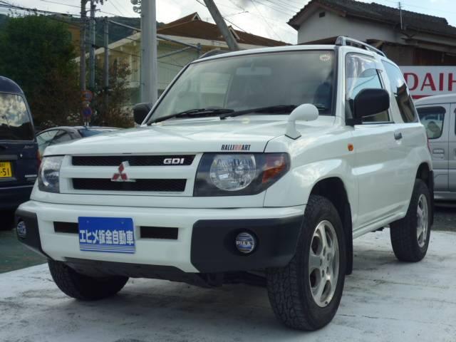 三菱 ZR