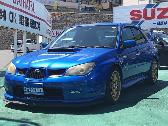 スバル WRX