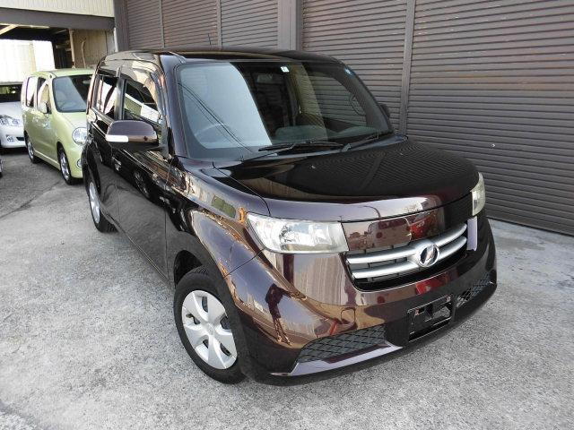 トヨタ S スマートキー CD Wエアバック ベンチシート キーレス