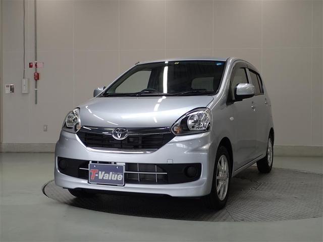 トヨタ X SA キーレスエントリー 純正アルミ イモビライザー