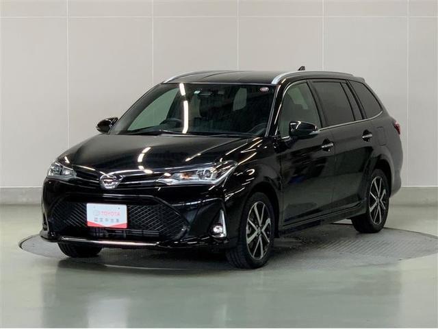 トヨタ G ダブルバイビー スマートキ- 純正アルミ ETC