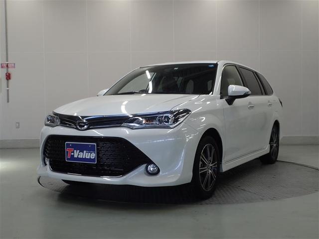 トヨタ G ダブルバイビー スマートキ- ETC ABS