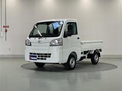 ハイゼットトラックスタンダードSAIIIt 横滑防止装置 シングルエアバッグ
